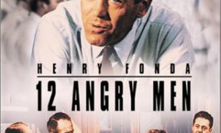12 Hommes en colère - Pépite du leadership sous contrainte