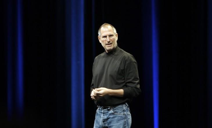 Ne copiez pas Steve Jobs