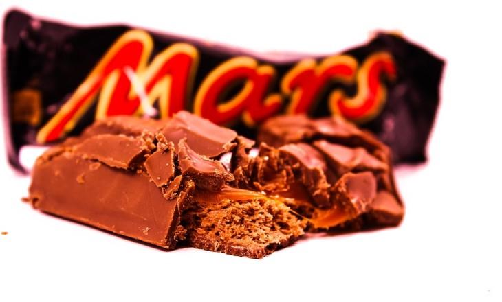 Mars Chocolat, c'est ceux qui en parlent le moins qui managent le mieux ?