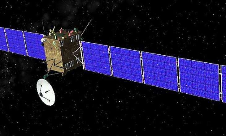 Rosetta & Philae, où quand l'Europe arrive enfin à nous raconter une histoire