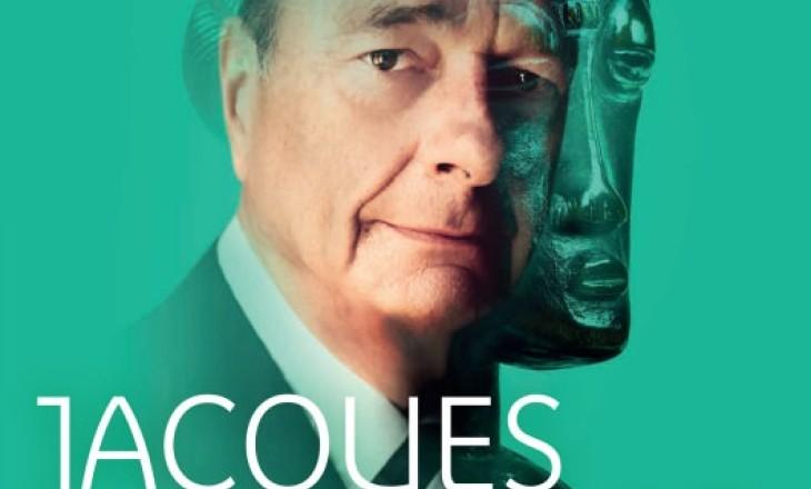Chirac, le dialogue des cultures et la force du Graal