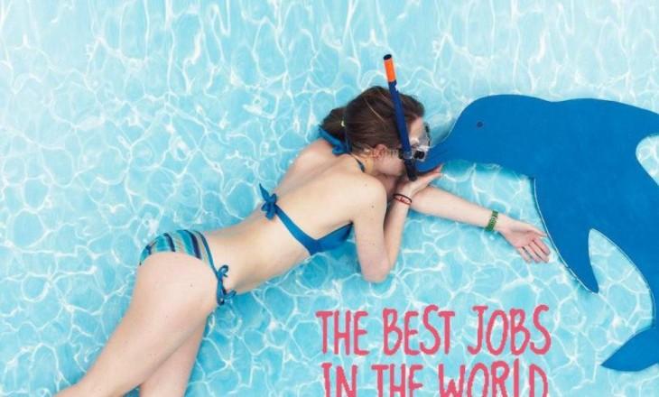 Le meilleur job du monde : manager !