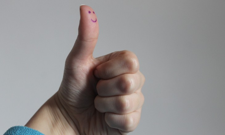 Le feedback positif: plus difficile à dire qu'à faire