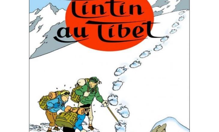 Tintin est un coach génial !