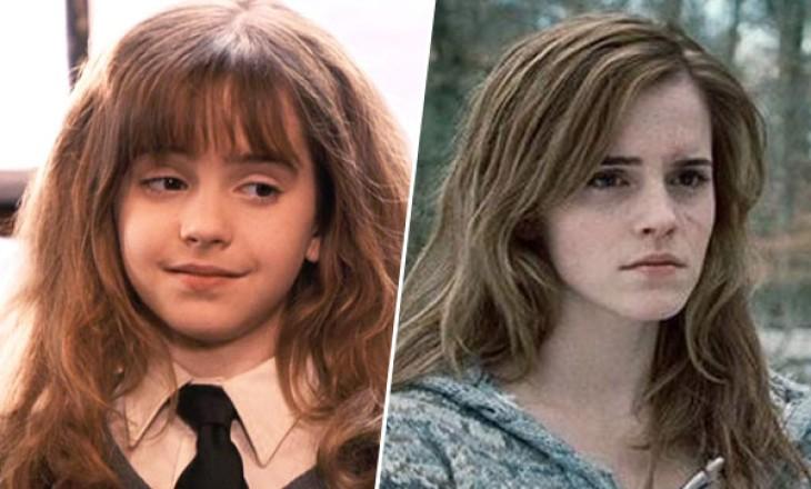 Comment Hermione est devenue Badass !