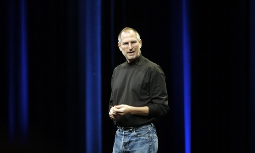 Ne copiez pas Steve Jobs
