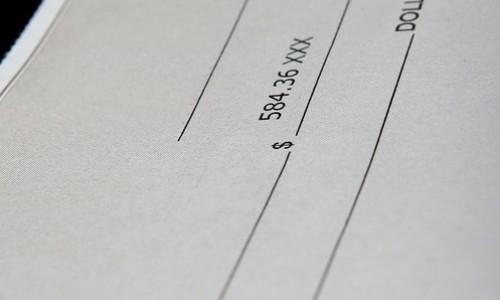 Stop à l'opacité des salaires