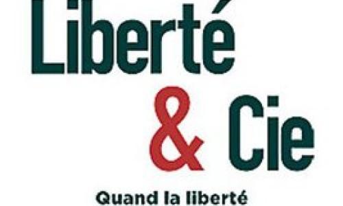 Liberté & Cie, la liberté en action !