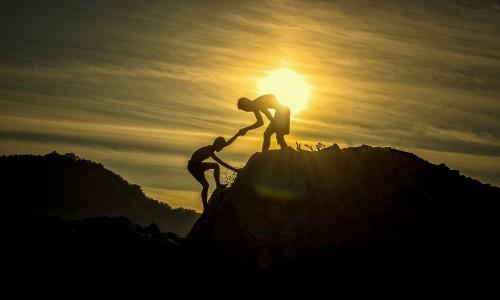 Réussir en transversal : faire gagner les autres