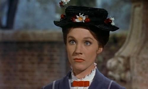 Mary Poppins, un modèle d'acceptation et de créativité