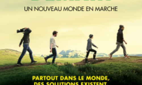 Demain, le film qui nous montre comment susciter - des initiatives qui changent les choses !