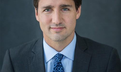 L'irrésistible Monsieur Trudeau