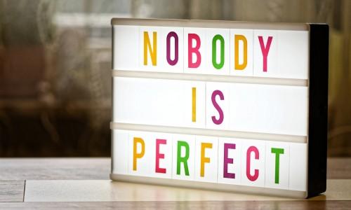 Perfectionnisme, le faux ami de l'entreprise