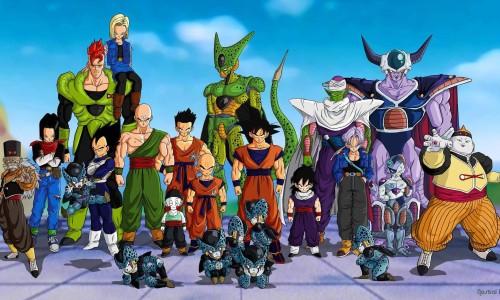 Dragon Ball Z, où comment renouveler l'aventure dans la routine