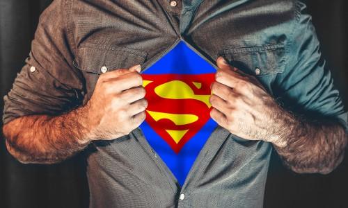 Le super héros, le pire des managers